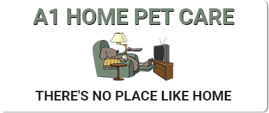 A1 Home Pet Care